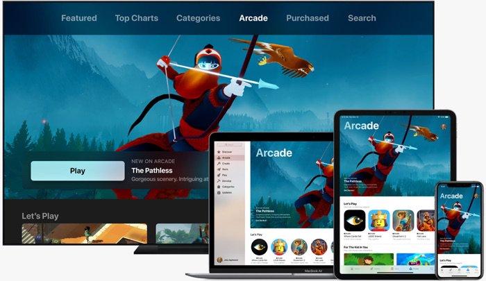 Apple  Arcade-Preis