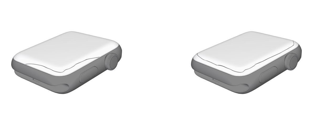 Apple Startet kostenloses Bildschirmreparaturprogramm für Apple Watch 1