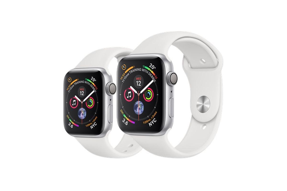 Apple Watch Titan und Keramik Optionen zu erhalten