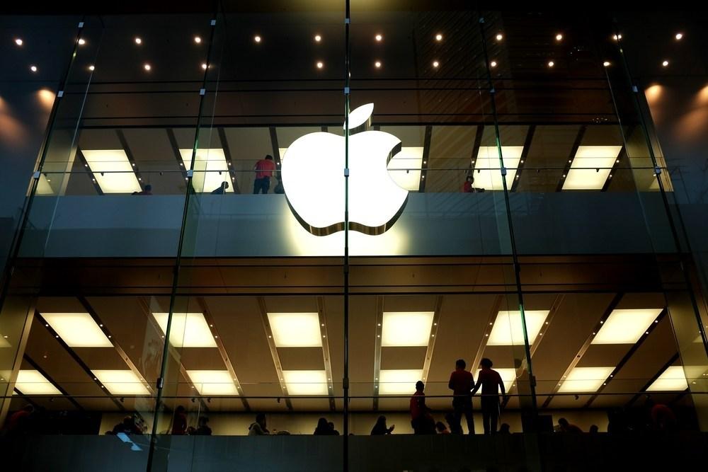 Apple von der japanischen FTC über den Druck auf Teilehersteller untersucht 1
