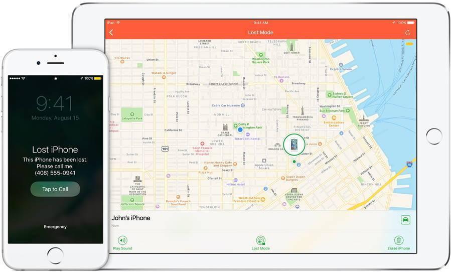 AppleTracking-Tags von könnten Ultra-Breitband-Übertragungen verwenden 1