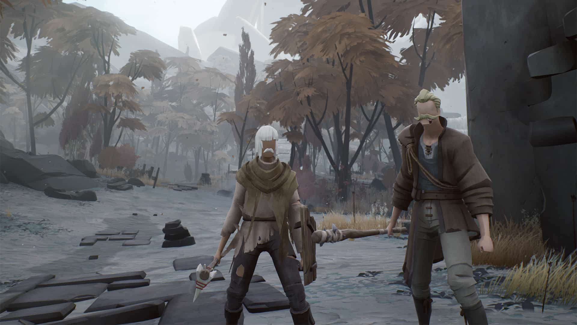 Ashen: Der exklusive Epic Store erscheint später in diesem Jahr auf PS4 und Steam! 1