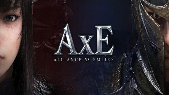 Axe: Allianz gegen Imperium. Tricks und Tipps 1