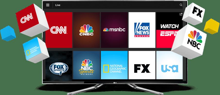 Android Stream canlı televiziyası üçün ən yaxşı IPTV tətbiqləri