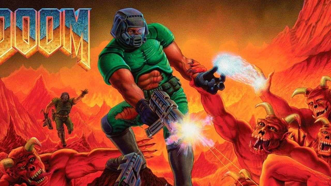 Bethesda aktualisiert Doom-Ports, um lästige Login-Anforderungen zu erfüllen 1