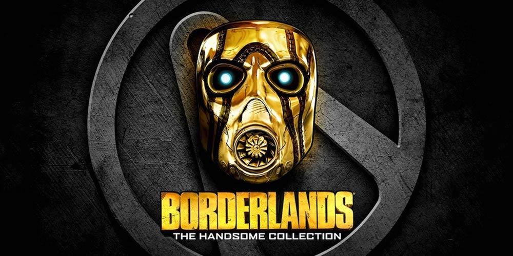Borderlands 2 und das Pre-Sequel sind ab sofort für 9,99 US-Dollar erhältlich 1