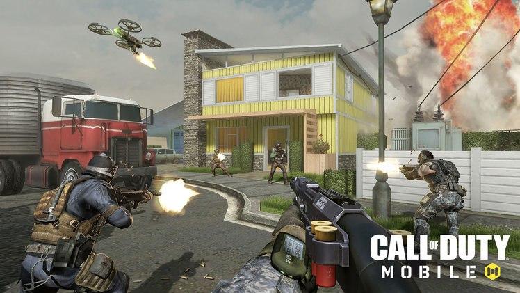 Call of Duty Mobile-Update: Erscheinungsdatum, Karten und alles, was Sie über Smartphone-Nachnahme wissen müssen 1