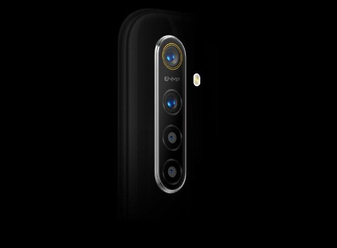 Das 64-Megapixel-Quad-Kamera-Telefon von Realme wird als Realme 5 gestartet