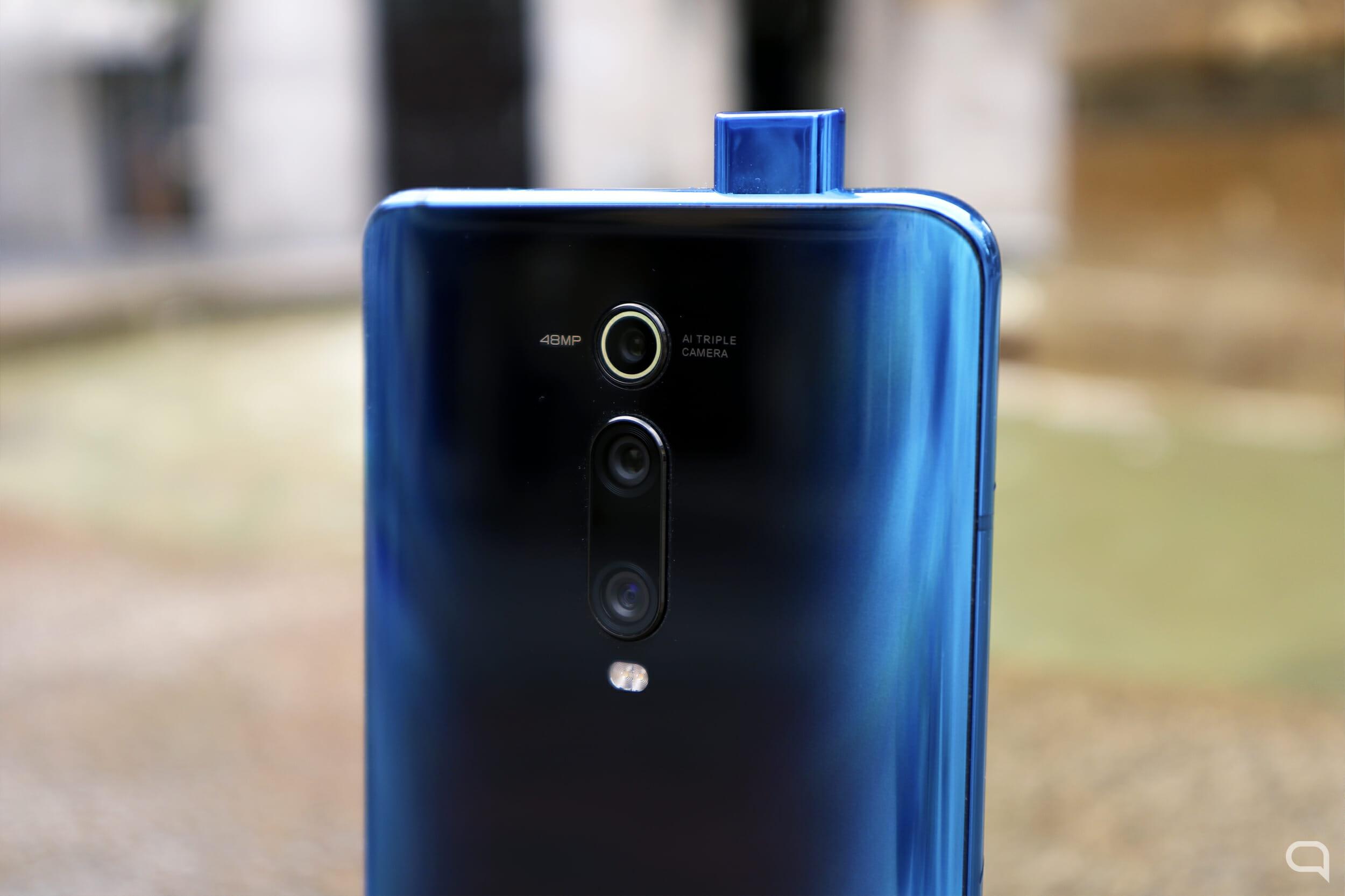 Das Xiaomi Mi 9T Pro, ein möglicher Ersatz für das Pocophone F1, ist bereits datiert 1