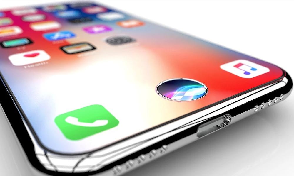 1️⃣ Das iPhone 2021 kann BEIDE Gesichts-IDs und Touch-IDs ...