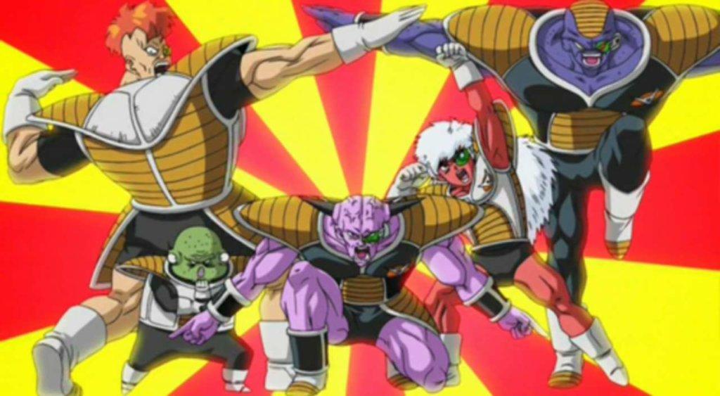 Dragon Ball von Kakarot Bonyu