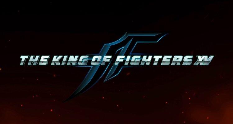 Der King Of Fighters XV befindet sich bereits in der Entwicklung 1