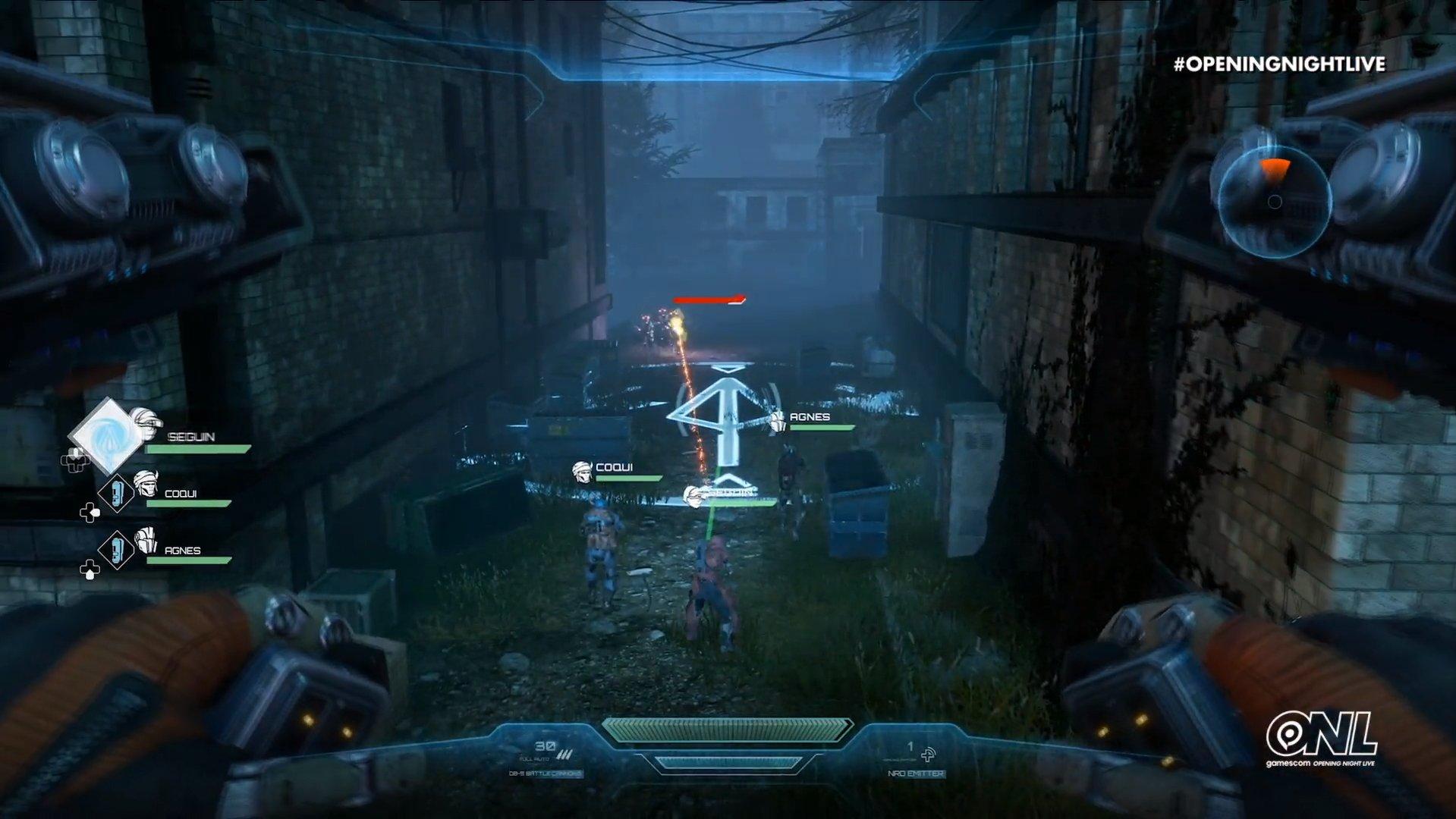 Der Mitentwickler von Halo Shooter, Disintegration, bestätigt seinen Start auf Xbox One