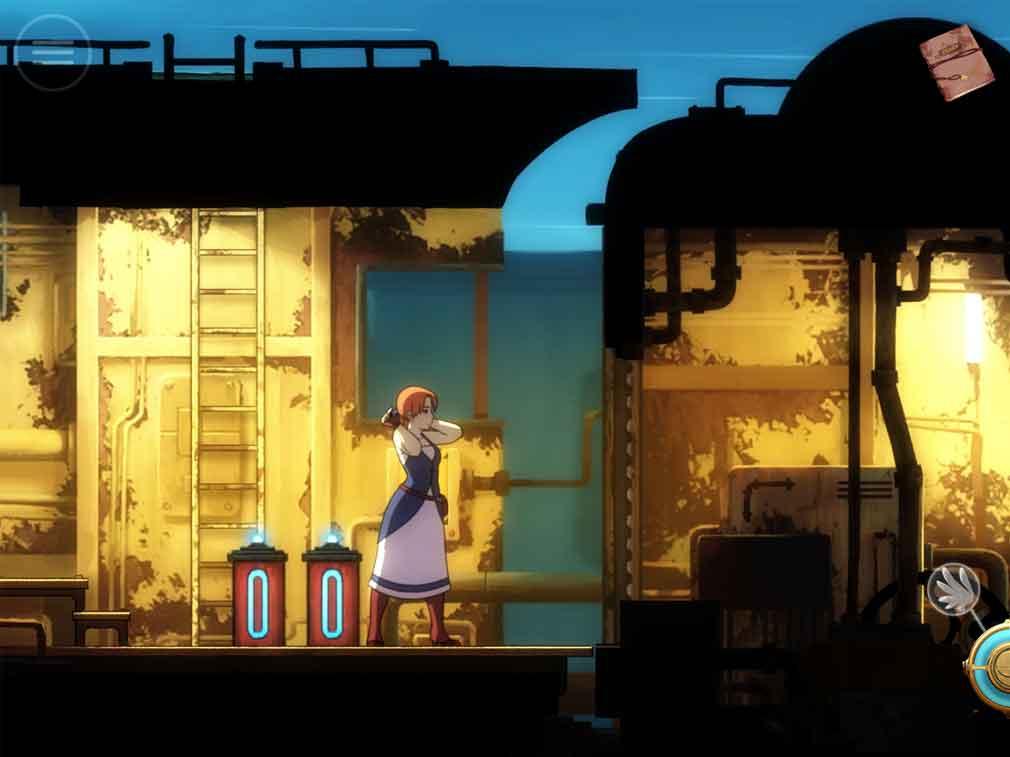 Der gefeierte Ghibli-ähnliche Plattformer Forgotton Anne bietet volle Unterstützung für MFi-Controller 1