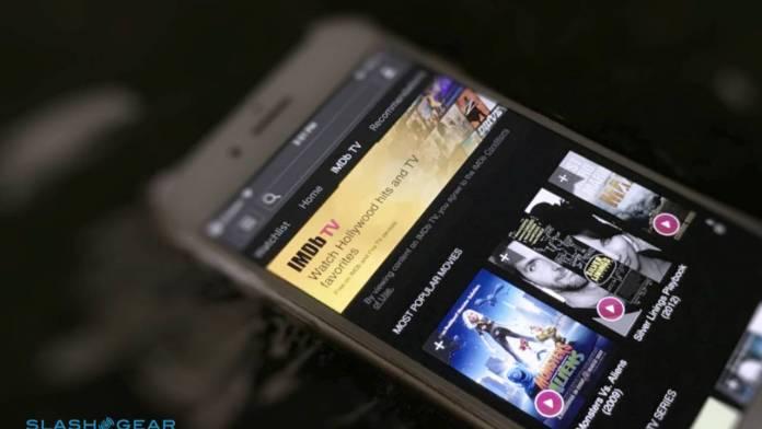 Der kostenlose Streaming-Service von IMDb ist jetzt auch für Handys verfügbar 1