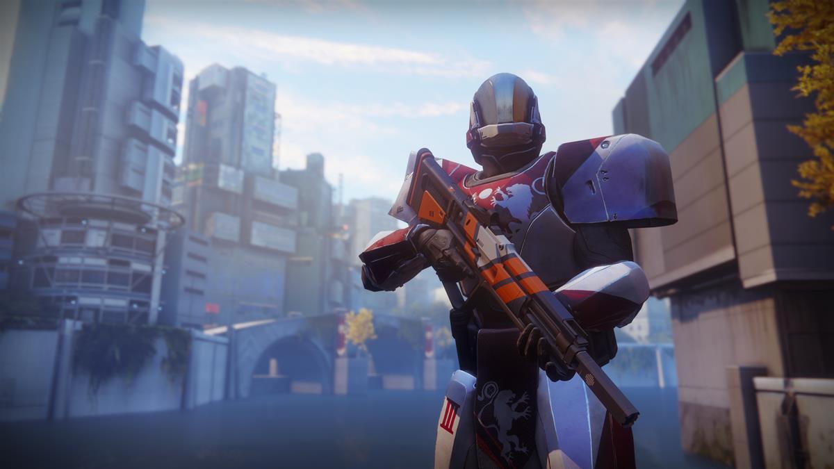 Schicksal 2 Prestige Raids