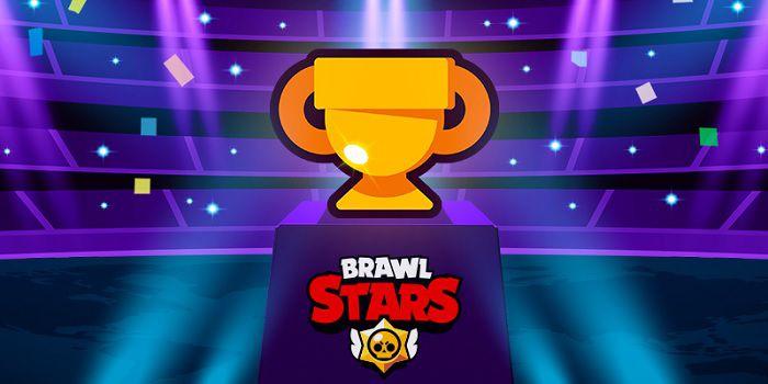 Brawl Stars Weltmeisterschaft