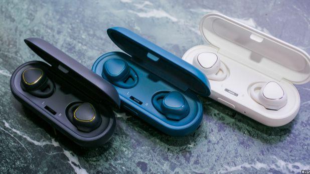 Filtrlər süzülür Galaxy Buds, yeni Samsung qulaqlıqları 1