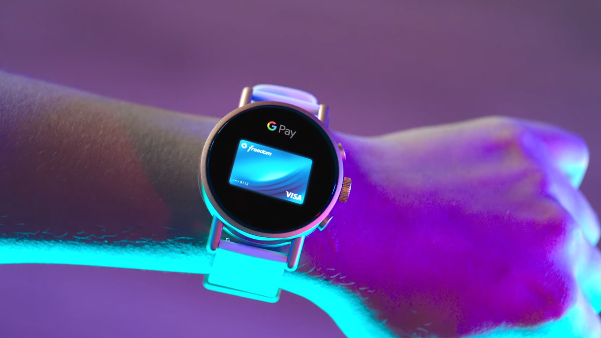 Die Misfit Vapor X Smartwatch von Fossil ist für nur 199,99 US-Dollar erhältlich 1