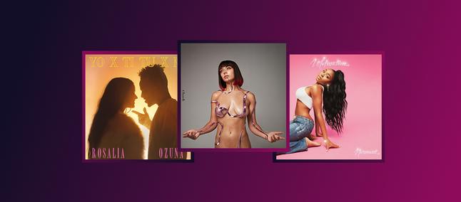 Die beliebtesten Songs und Veröffentlichungen der Woche [16/08/19] 1