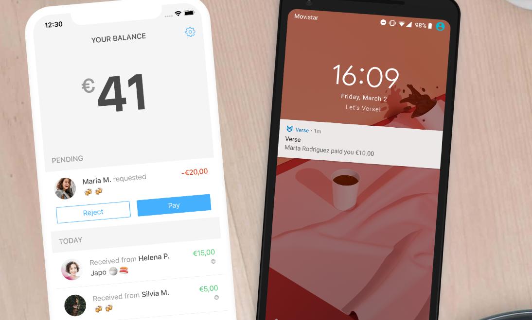 Die besten Apps, um diesen Sommer mit Ihren Freunden auf halbem Weg zu bezahlen