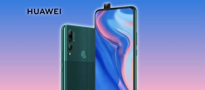 Huawei Genießen Sie 10 Plus