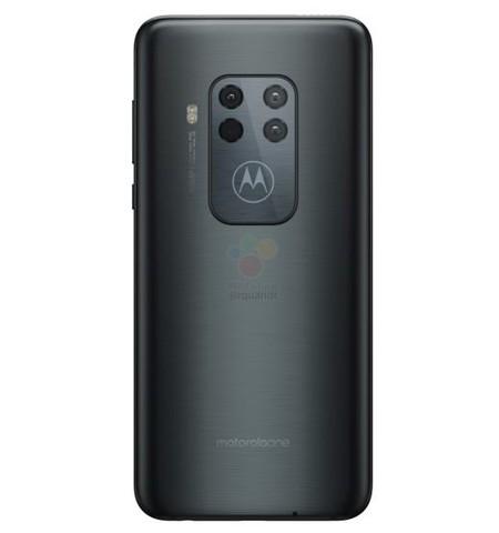 Motorola One Zoom Zurück2