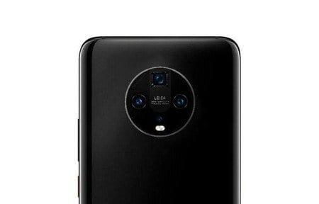 Dies wäre das endgültige Design des Huawei Mate 30 Pro 1