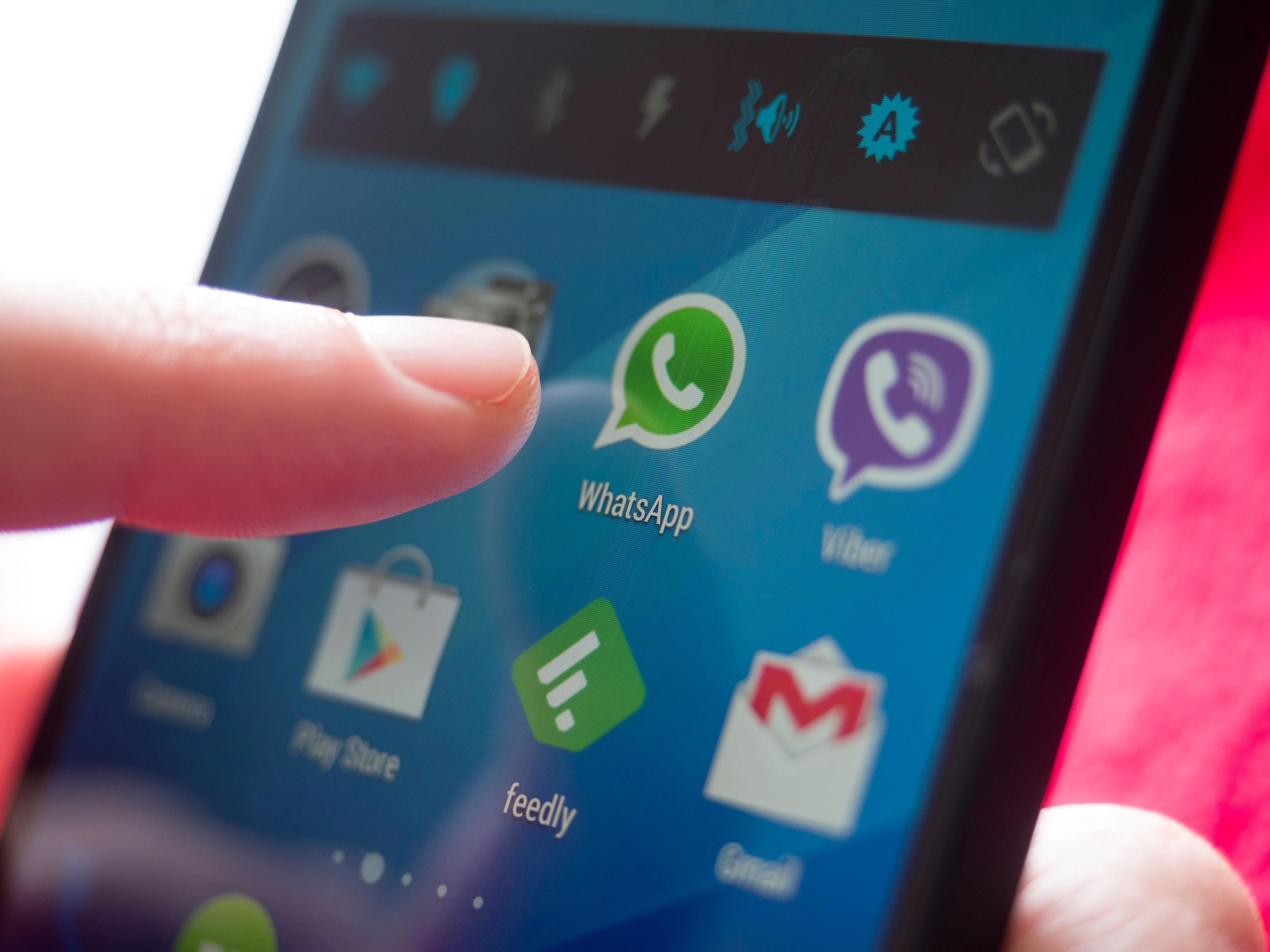Diese wenig bekannten WhatsApp-Funktionen werden Ihre Nutzung für immer verändern