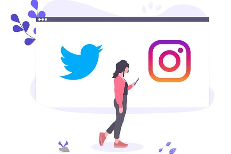 Diese App macht das Teilen von Tweets an Instagram Viel einfacher 1