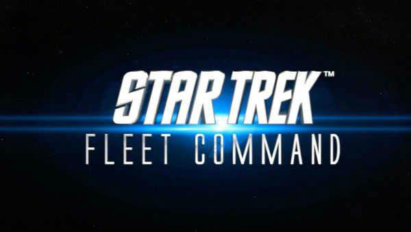 Dilithium im Star Trek Fleet Command