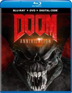 Doom: Annihilation se lanzará en DVD, Blu-ray y Formato Digital el 1° de Octubre – Nuevo Teaser 1