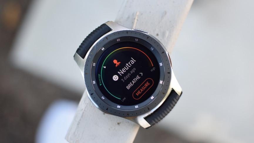 Deal: Ein erneuerter Samsung Galaxy Uhr war noch nie günstiger