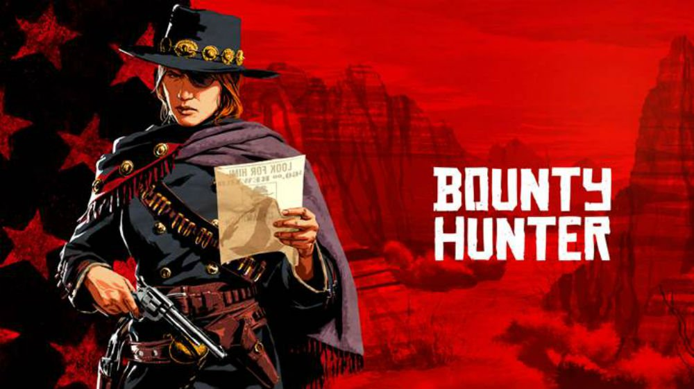 Ein umfangreiches Red Dead Online-Update mit drei Spezialfunktionen ist in Kürze verfügbar 1