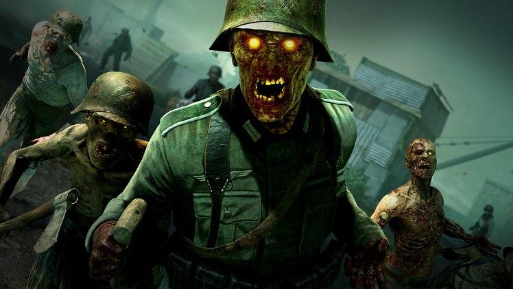 Erste Rezension zu Zombie Army 4 Dead War: Abracadaver 1
