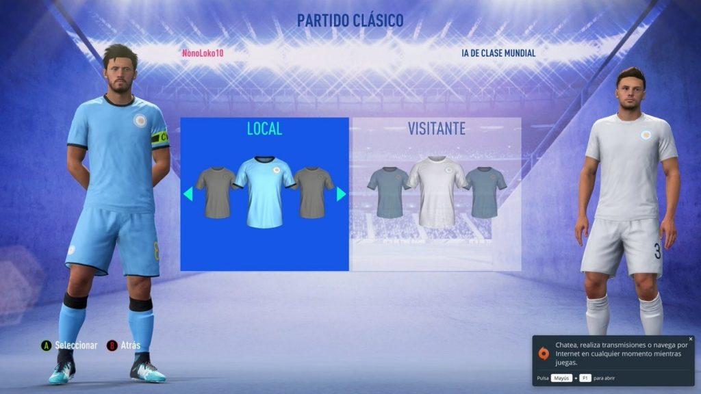 FIFA 20 verliert auch River Plate und hat keine argentinische Superklasse mehr 1