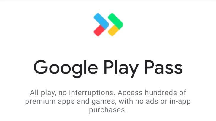 Google Play Pass: Ein Abonnementdienst für Apps und Spiele, der derzeit getestet wird 1