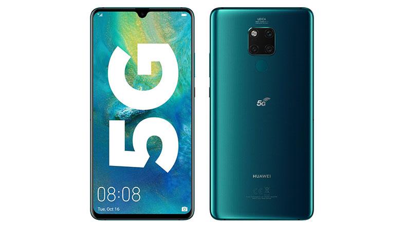Huawei Mate 20 X 5G 2