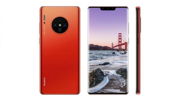 Huawei Mate X und Huawei Mate 30 verfügen nicht über Google-Anwendungen 1