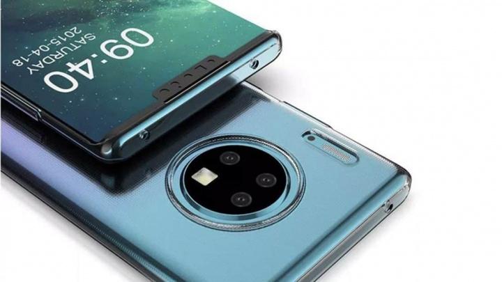 Huawei Mate 30 erreicht mit dem Kirin 990 möglicherweise den 19. September 1