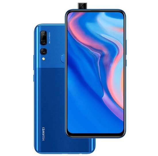 Huawei Y9 Prime 2019 mit Pop-Up Selfie-Kamera angekündigt: Preis, Technische Daten 1