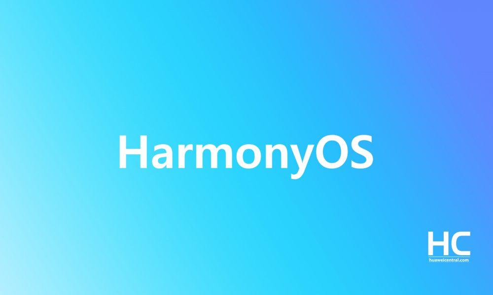 Huawei hat keine Pläne, ein mit HarmonyOS betriebenes Telefon auf den Markt zu bringen, aber eine Smartwatch kommt 1