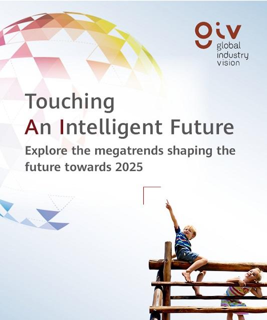 Huawei prognostiziert 10 Megatrends für 2025 1