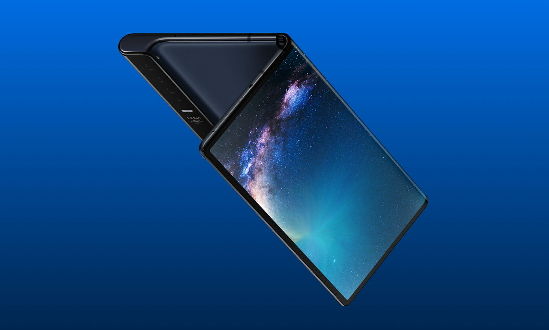 Huawei verzögert den Start des Mate X erneut 1