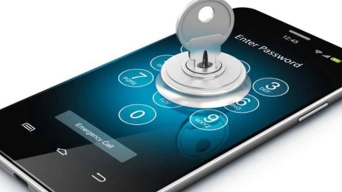 Ich erinnere mich nicht an die Handy-PIN: Wie kann ich den Zugriff auf Android wiederherstellen? 1