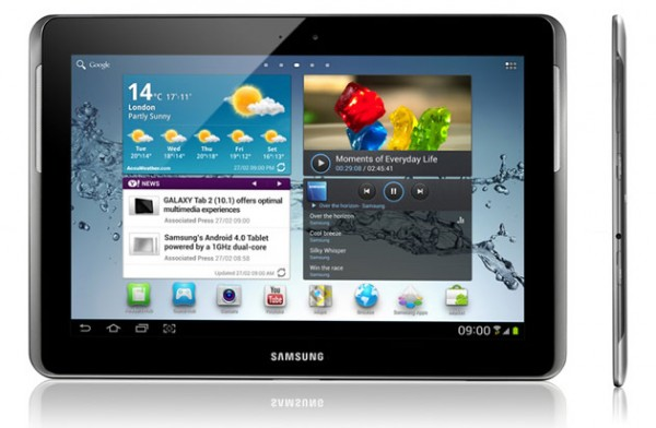 Installieren Galaxy Tab 2 10.1 P5100 XWALE2 Android 4.0.3 (Philippinen) Offizielle Firmware [How To]