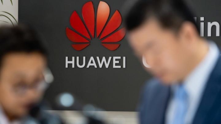 Huawei wirtschaftliches Android Smartphone