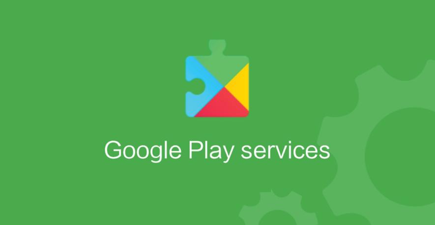 Google Play Dienste Akku Leer