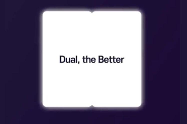 LG Dual-Screen-Handy offiziell wieder in Video gehänselt 1