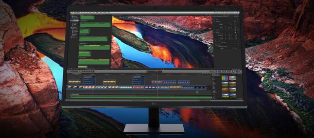 LG UltraFine 5K Monitor erhält aktualisierte Version mit enttäuschender Einschränkung 1